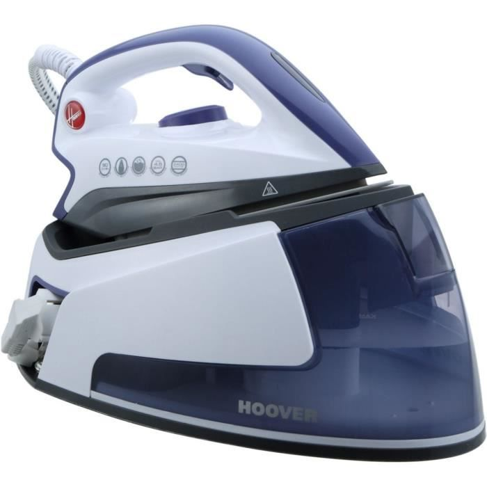 HOOVER PMP2400 Centrale vapeur IronVision