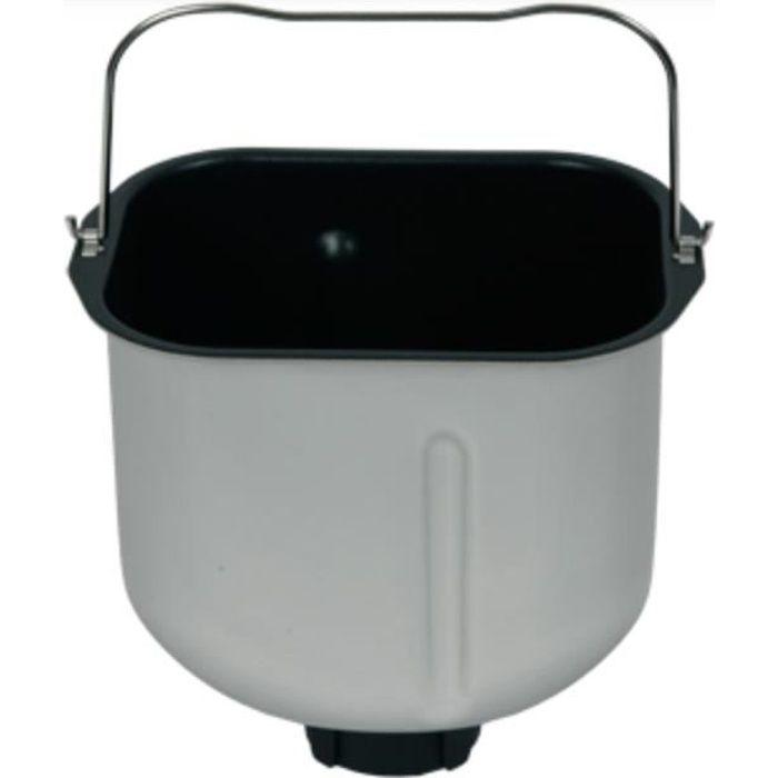 Cuve de machine à pain - Moulinex - réf. SS-986626