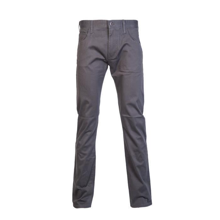 Armani Jeans j45 chino jeans slim fit 6y6j45 6nkfz