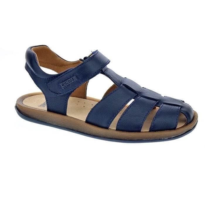 Sandales - Camper Bicho Garçon Bleu