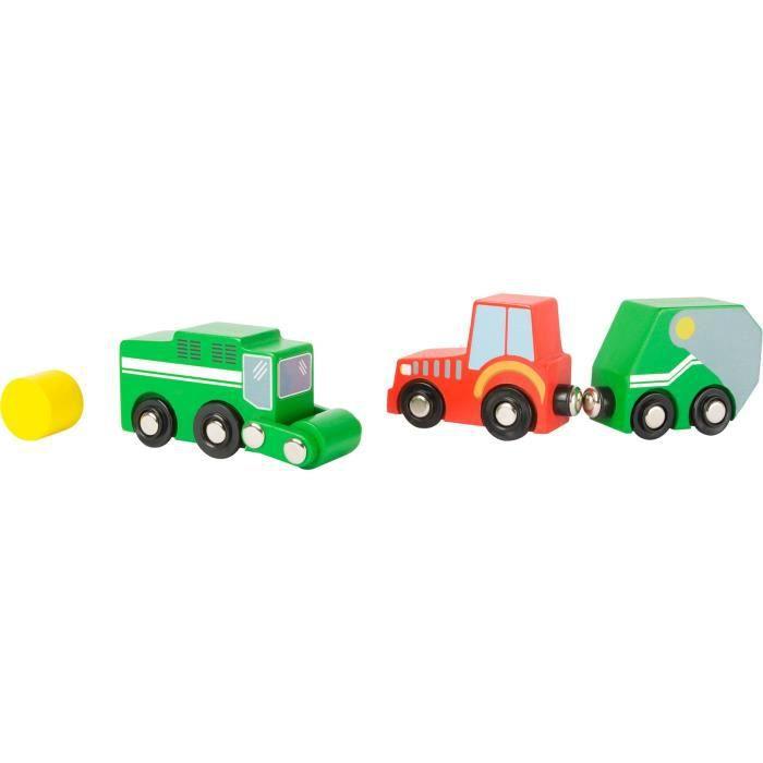 Kit de véhicules agricole