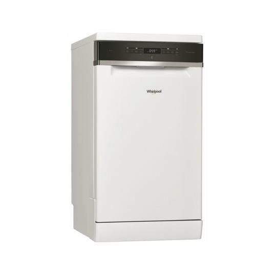 Lave vaisselle 45 cm WSFO3T223P