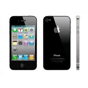 apple iphone 4s 16 go d bloqu noir achat. Black Bedroom Furniture Sets. Home Design Ideas