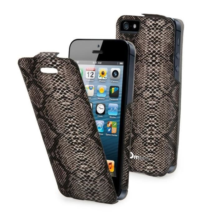 coque serpent iphone 5