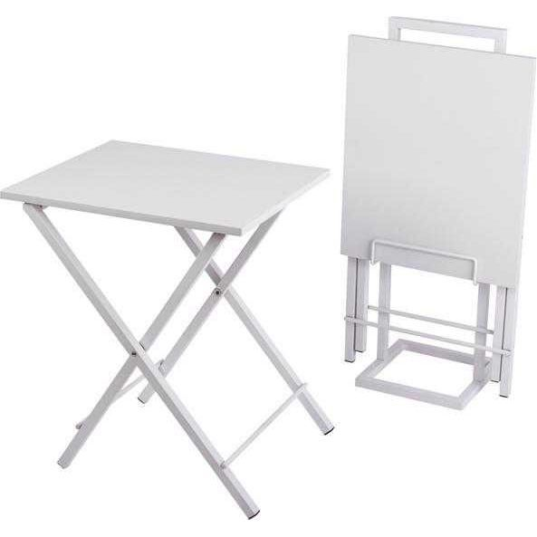 set de 2 tables pliantes achat vente table de cuisine