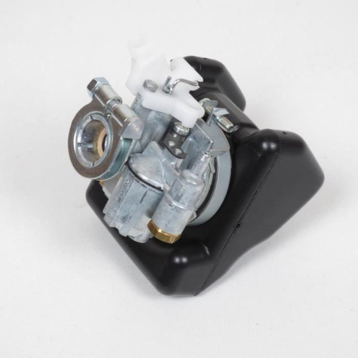 Boite filtre /à air Gurtner mobylette Peugeot 103 MVL Gurtner 09860//S DGM 9347S