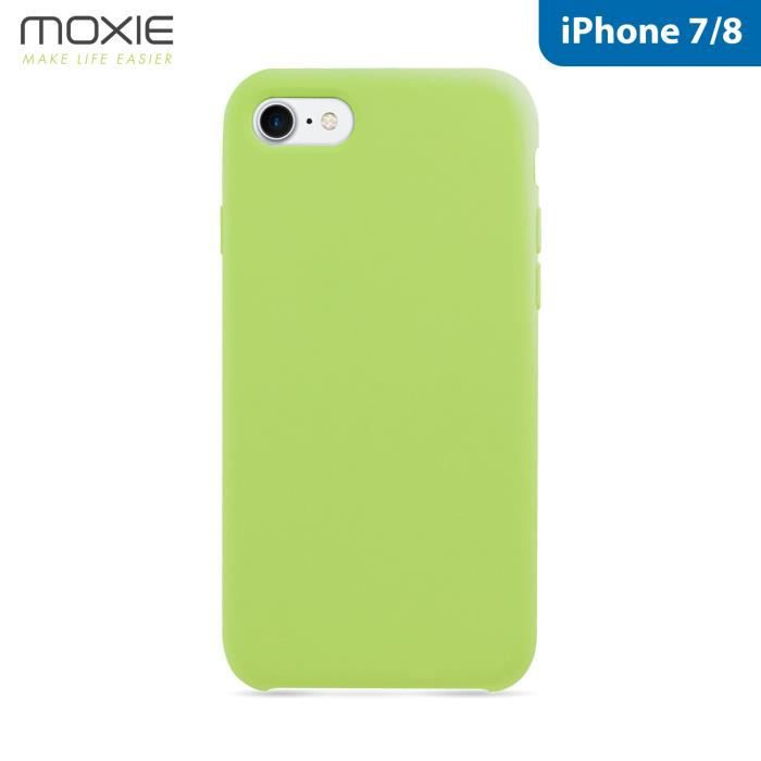 coque iphone 8 seven