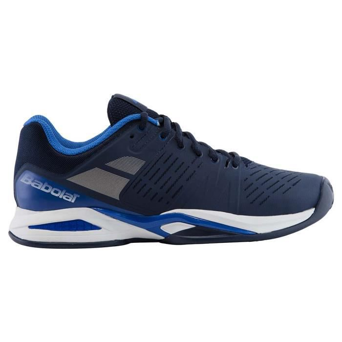Chaussures Babolat Propulse Tennis Team Homme Clay 08wmNn
