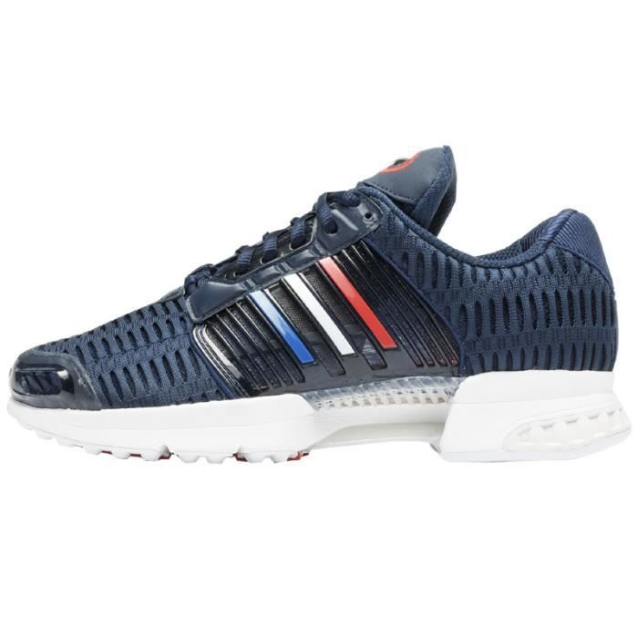 Bleu S76527 Homme Baskets Originals 1 Adidas Cool Sneaker Chaussures Clima 5R3ALj4