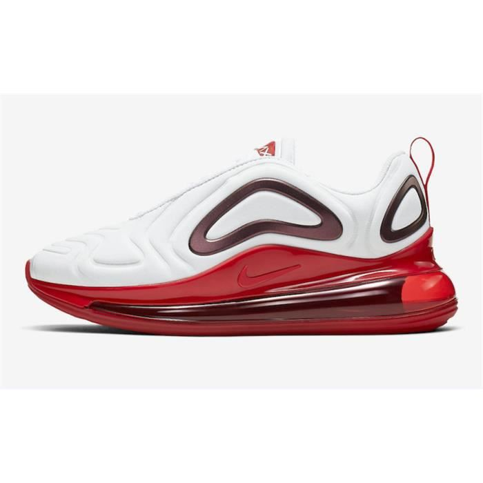air max 720 rouge homme