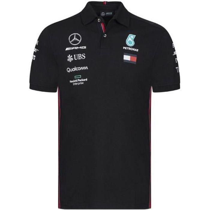 Polo Mercedes-AMG Petronas Motorsport Team