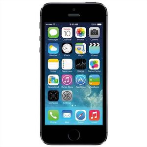 SMARTPHONE APPLE IPHONE 5S 16GB TIM SPACE GRAY