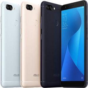 SMARTPHONE ASUS Zenfone Max Plus 3+32Go Bleu