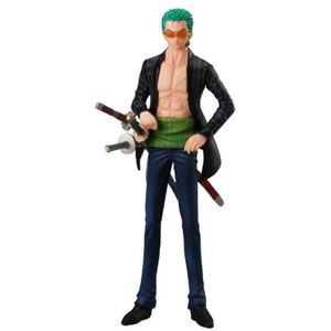 FIGURINE - PERSONNAGE One Piece Super Styling Film Z 4 spécial * Figurin