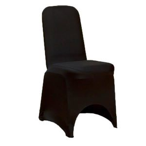 couvre chaise mariage achat vente couvre chaise mariage pas cher cdiscount. Black Bedroom Furniture Sets. Home Design Ideas