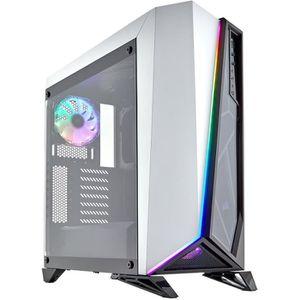 BOITIER PC  Corsair SPEC-OMEGA RGB Boîtier Gaming ATX Moyen-to