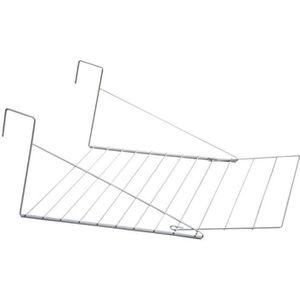 FIL À LINGE - ÉTENDOIR Séchoir pour balcon 6 m + rallonge