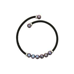 BRACELET - GOURMETTE Mes-Bijoux.fr - Bracelet Femme en Perles de cultur