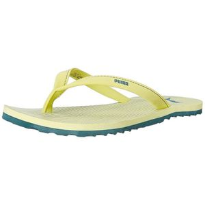 BALLERINE Puma Women's Ribbons Idp Flip-flop And House Slipp