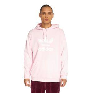 Adidas originals Homme Hauts Sweat capuche Trefoil Hoody