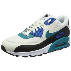BASKET Nike baskets femme wmns air max 90 lowtop 3V3NAR T