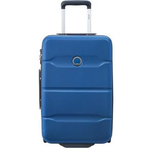 VALISE - BAGAGE VISA DELSEY Valise Trolley Cabine Easy Trip Slim 5