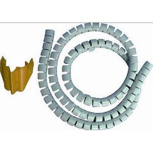GOULOTTE - CACHE FIL VOLTMAN Kit Range câbles 1,5 m