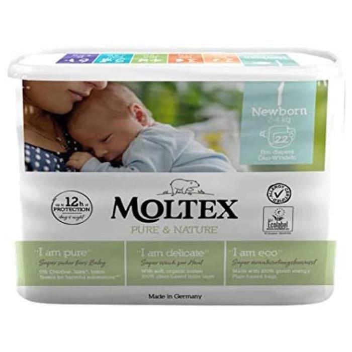 MOLTEX Pure et Nature - 22 Cou MOLTEX Pure et Nature - 22 Cou