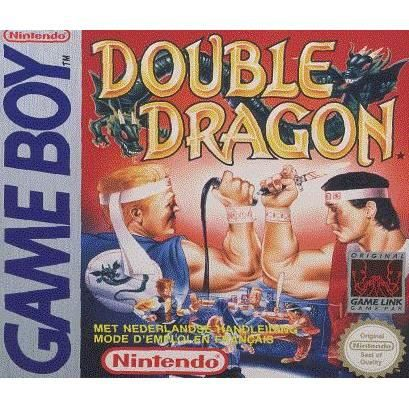 Double Dragon Game Boy