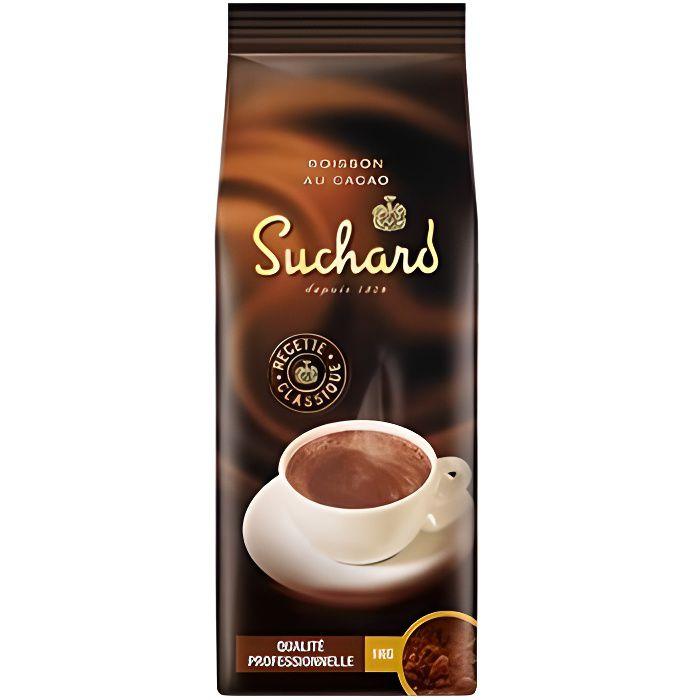 Suchard Vending - Préparation cacao (1kg) TU