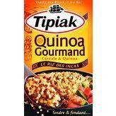 Quinoa gourmand 400 g Tipiak