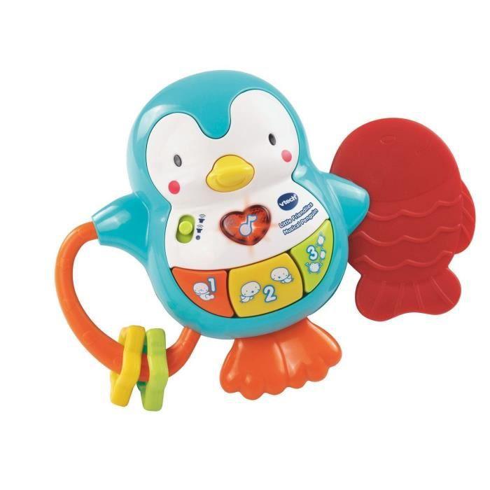Vtech Baby Little Friendlies Pingouin Musical [import GB]