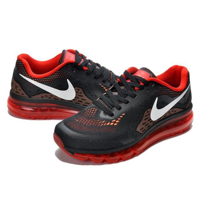 regarder 03da3 5e50e Hommes Nike Air Max 2014 basket sports sneakers running ...