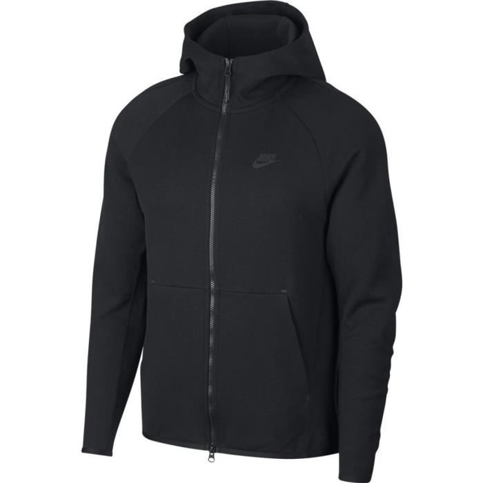 Sweat À Capuche Fleece Sweatshirt Sportswear Nike Tech a7f1fxq
