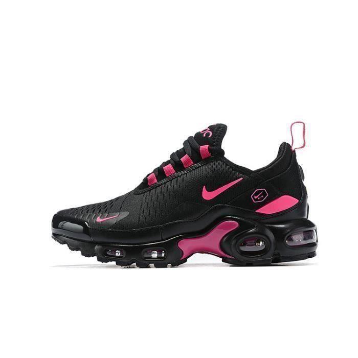 Basket NIKE AIR MAX Plus Tn 3 Femme Chaussure de Running Sneakers ...