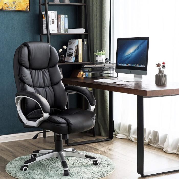 chaises bureau cheap chaise de bureau chaise pivotante. Black Bedroom Furniture Sets. Home Design Ideas