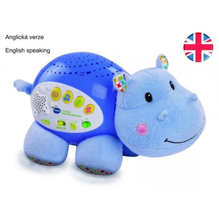 vtech baby hippopotame sonore import gb achat vente cube veil cdiscount. Black Bedroom Furniture Sets. Home Design Ideas