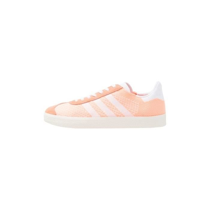 Originals Baskets White Glow Sun chalk Basses Adidas Pk Gazelle white tatnHd