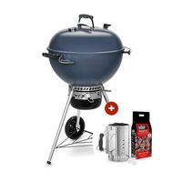 BARBECUE Pack Barbecue Weber Master-Touch GBS C-5750 ø 57 c