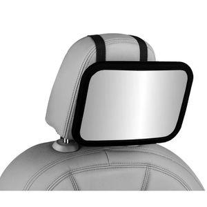 ORGANISEUR DE SIÈGE ALTABEBE Miroir de siège arrière