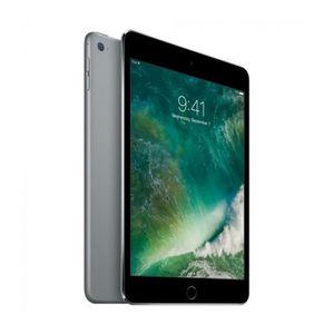 TABLETTE TACTILE RECONDITIONNÉE iPad mini 4 - 7.9'' - 128 Go - Wifi - 4G - Gris Si