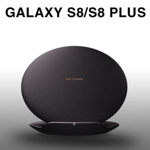 CHARGEUR TÉLÉPHONE AIBEIER Rapide Chargeur Sans Fil pour Samsung Gala