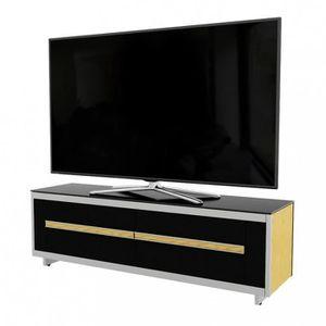 MEUBLE TV MURAL Meuble TV pour écrans jusqu'à 70