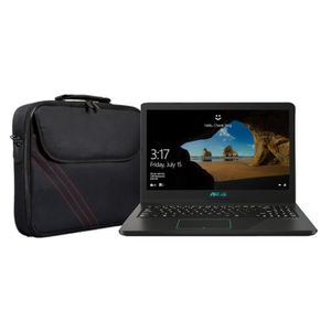 ORDINATEUR PORTABLE PC Portable Gamer - ASUS FX570ZD-DM921T - 15,6