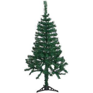 SAPIN - ARBRE DE NOËL Sapin de Noël artificiel - H 120 cm - 150 branches
