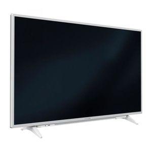 """Téléviseur LED zarautz-Tv led 49"""" Grundig 49VLX7810WP ultra hd 4k"""