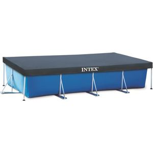 BÂCHE - COUVERTURE  INTEX Bâche rectangulaire 3x2m