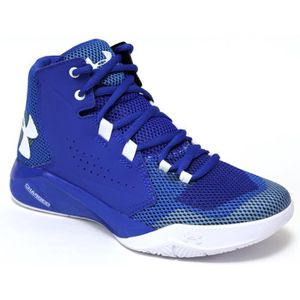 under armour basketball pas cher