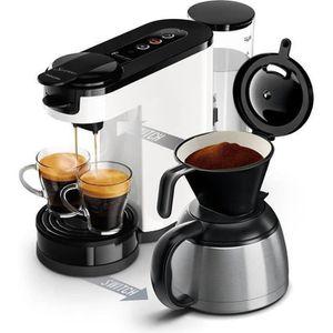 Réservoir d/'eau philips senseo hd7850 latte select gris 7850