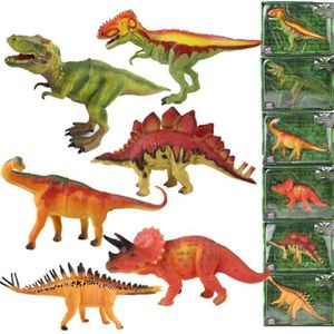 Libershine Voiture de Dinosaure Voitures Jouet Dinosaure Mod/èle 6PCS Pull-Back et Aller Voitures V/éhicules Dinosaur Jouet Dino Car Toys pour Enfants B/ébTout-Petits